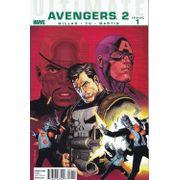 Rika-Comic-Shop--Ultimate-Avengers---Volume-2---1