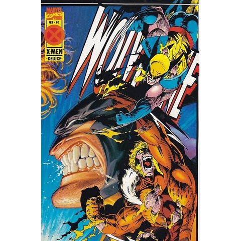 Rika-Comic-Shop--Wolverine---Volume-1---90