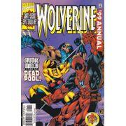 Rika-Comic-Shop--Wolverine-Annual---Volume-1---1999