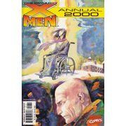 Rika-Comic-Shop--Uncanny-X-Men-Annual---Volume-1---2000
