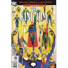 Rika-Comic-Shop--JSA-Kingdom-Come-Special-The-Kingdom---1