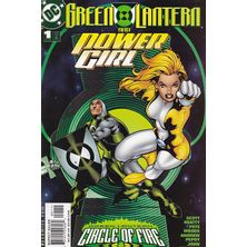 Rika-Comic-Shop--Green-Lantern-Power-Girl---1
