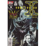 Rika-Comic-Shop--X-Files-Annual---2