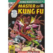 Rika-Comic-Shop--Master-of-Kung-Fu-Annual---1