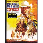 Rika-Comic-Shop--Meu-Irmao-Mais-Velho-Tex-Willer---Volume-1-
