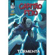 Rika-Comic-Shop--Graphic-MSP---25---Capitao-Feio---Tormenta--Capa-Cartonada-