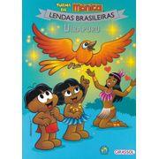 Rika-Comic-Shop--Turma-da-Monica---Lendas-Brasileiras---Uirapuru