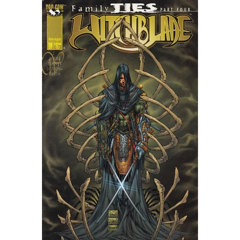 Rika-Comic-Shop--Witchblade---Volume-1---019
