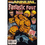 Rika-Comic-Shop--Fantastic-Four---Volume-3---Annual---1998