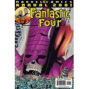 Rika-Comic-Shop--Fantastic-Four---Volume-3---Annual---2001