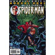 Rika-Comic-Shop--Peter-Parker---Spider-Man---Annual---2001