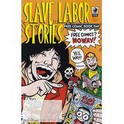 Rika-Comic-Shop--Slave-Labor-Stories---FCBD---2004