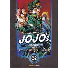 Rika-Comic-Shop--Jojo-s-Bizarre-Adventure---Stardust-Crusaders---02