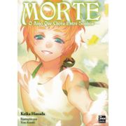Rika-Comic-Shop--Morte---3---O-Anjo-Que-Chorou-Entra-Sonhos--Novels-