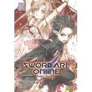 Rika-Comic-Shop--Sword-Art-Online---Fairy-Dance---4--Novel-