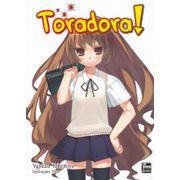 Rika-Comic-Shop--Toradora----Volume-3--Novel-