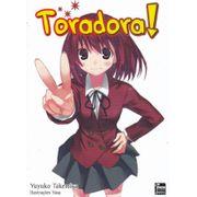 Rika-Comic-Shop--Toradora----Volume-4--Novel-