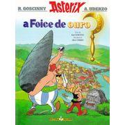 Asterix---02---A-Foice-de-Ouro--Remasterizado-