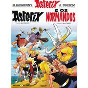 Asterix---09---E-os-Normandos--Remasterizado-
