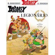 Asterix---10---Legionario--Remasterizado-