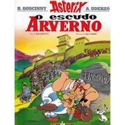 Asterix---11---O-Escudo-Arverno--Remasterizado-
