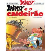 Asterix---13---E-o-Caldeirao--Remasterizado-