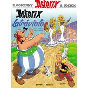 Asterix---31---E-Latraviata--Remasterizado-