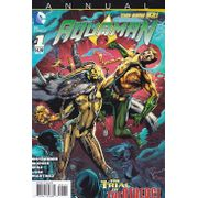Rika-Comic-Shop--Aquaman-Annual---Volume-5---1