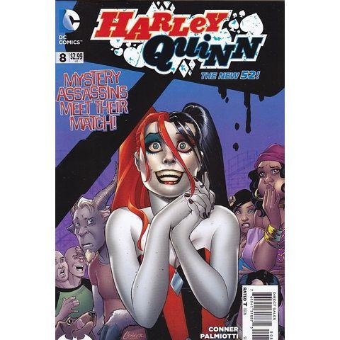 Rika-Comic-Shop--Harley-Quinn---Volume-2---08