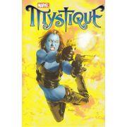 Rika-Comic-Shop--Mystique-Marvel-Legends-Posterbook---0