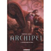 Rika-Comic-Shop--Archipel---2---Les-Marchands-de-sable