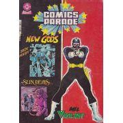 Rika-Comic-Shop--Comics-Parade---1---Une-fable-pour-notre-epoque