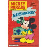 Rika-Comic-Shop--Mickey-Parade---18---S.O.S.-Mickey