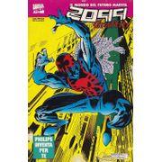 Rika-Comic-Shop--2099-Graffiti---Il-mondo-del-futuro-Marvel