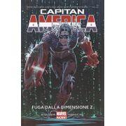 Rika-Comic-Shop--Capitan-America---2---Fuga-dalla-dimensione-zeta
