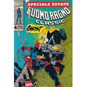 Rika-Comic-Shop--Marvel-Classic---4---L-Uomo-Ragno-Classic---Speciale-Estate
