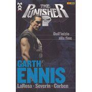 Rika-Comic-Shop--Punisher-Garth-Ennis-Collection---13---Dall-inizio-alla-fine