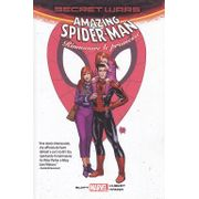 Rika-Comic-Shop--Secret-Wars---Amazing-Spider-Man---Rinnovare-le-promesse