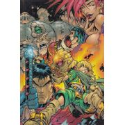 Rika-Comic-Shop--Battle-Chasers---Volume-1