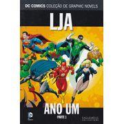 DC-Comics---Colecao-de-Graphic-Novels---09---LJA---Ano-Um---Parte-1