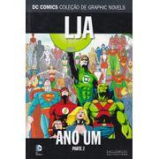 DC-Comics---Colecao-de-Graphic-Novels---10---LJA---Ano-Um---Parte-2