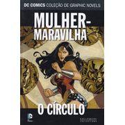 DC-Comics---Colecao-de-Graphic-Novels---17---Mulher-Maravilha---O-Circulo