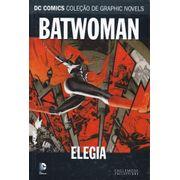 DC-Comics---Colecao-de-Graphic-Novels---116---Batwoman---Elegia