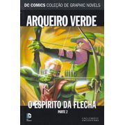 DC-Comics---Colecao-de-Graphic-Novels---33---Arqueiro-Verde---O-Espirito-da-Flecha---Parte-2
