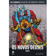 DC-Comics---Colecao-de-Graphic-Novels---82---Os-Novos-Deuses---Parte-Um