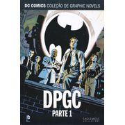 DC-Comics---Colecao-de-Graphic-Novels---Sagas-Definitivas---25---DPGC---Parte-Um