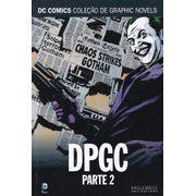DC-Comics---Colecao-de-Graphic-Novels---Sagas-Definitivas---26---DPGC---Parte-Dois