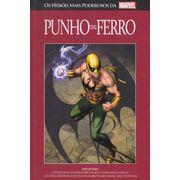 Herois-Mais-Poderosos-da-Marvel---36---Punho-de-Ferro