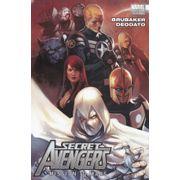 Secret-Avengers-by-Ed-Brubaker---1---Mission-To-Mars--HC-