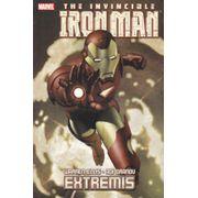 Iron-Man---Extremis--TPB-